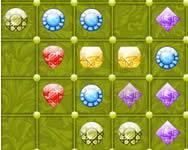 54eb13253d A számítógép ellen játszható ingyen játék. Rakj három egyforma követ  egymással érintkezésbe.